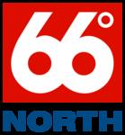 66 north lógó