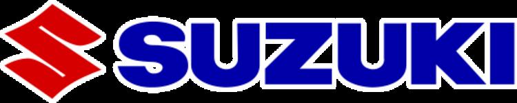 Suzuki lógó